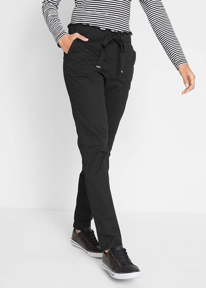 Nohavice s pohodlným pásom