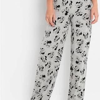 Pyžamové nohavice Mickey Mouse