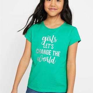 Tričko pre dievčatá