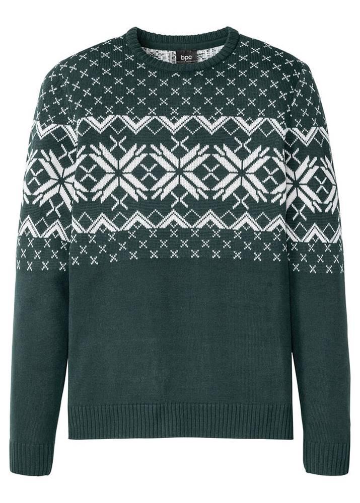 Nórsky pulóver