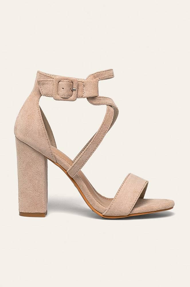 Answear - Sandále Bestelle