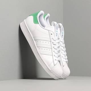 adidas Superstar Ftwr White/ Prism Mint/ Collegiate Royal