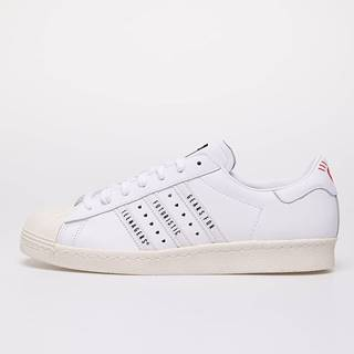 adidas x Pharrell Williams Superstar 80s Human Made Core Black/ Ftwr White/ Off White