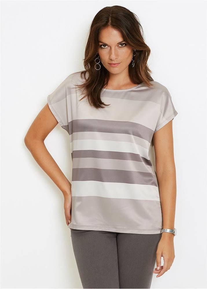 Blúzkové tričko