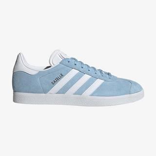 adidas Originals Gazelle Tenisky Modrá