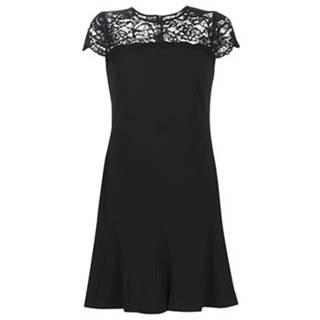 Krátke šaty Lauren Ralph Lauren  CALLY