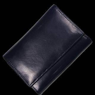 peňaženka E030 Blu Scuro