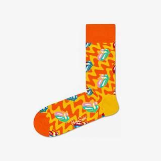 Ponožky  Rolling Stones Beast of Burden Sock Farebná