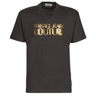 Tričká s krátkym rukávom Versace Jeans Couture  B3GVA7EA
