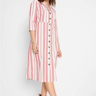 Blúzkové šaty od Maite Kelly