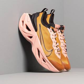 Nike W Zoom X Vista Grind Gold Suede/ Gold Suede
