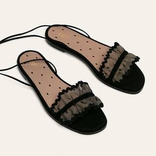 Red Valentino - Sandále
