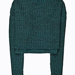 Skrátený sveter