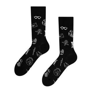 Veselé ponožky Dedoles Harry Poter WBRS005