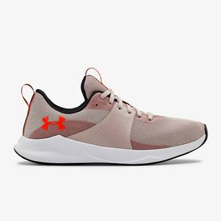 Topánky Under Armour W Charged Aurora Růžová