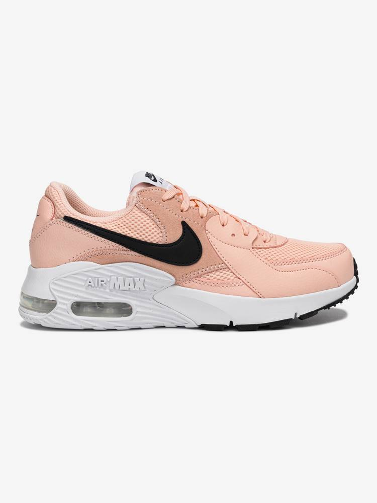 Air Max Excee Tenisky Nike Růžová