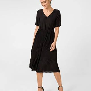 Vero Moda Malou Šaty Čierna