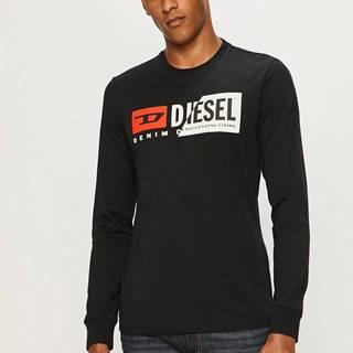 Diesel - Tričko s dlhým rúkavom