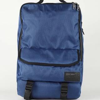 Ruksak Diesel F-Close Back - Backpack Modrá