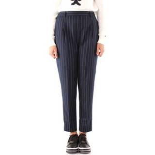 Oblekové nohavice Tommy Hilfiger  WW0WW25559