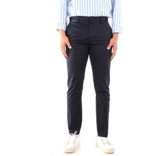 Nohavice Chinos/Nohavice Carrot Tommy Hilfiger  MW0MW13299