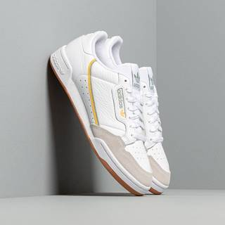 adidas Continental 80 Ftw White/ Ftw White/ Crystal White